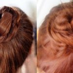 In knots about this easy alternative to the mega-messy bun