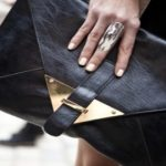 Why Sienna Miller, Kate Middleton, and every woman with a uterus should avoid carrying a black clutch