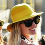 How to wear yellow without looking like one of the Wiggles