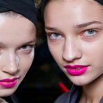 Dare you to wear Hot Pink Lips for a week…!