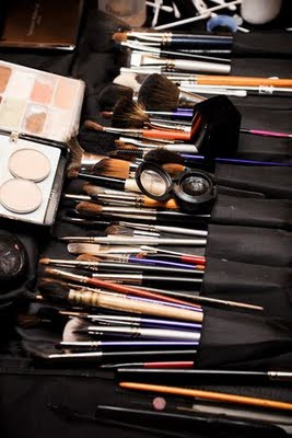 2 most surprising things you'll find in a makeup artist's kit
