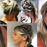4 hairstyles that'll take you from the surf to the office, with Katie