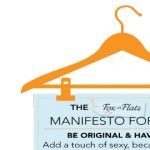 The Fox in Flats Style Manifesto for Mums