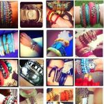The world's biggest arm party gallery!