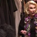 "Joan Rivers: ""Store accessories in a plastic bag with your outfit"""