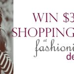 WIN a $300 Shopping Spree at Fashionista Depot