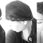 The fast, polished ponytail that looks like you've gone to loads of effort