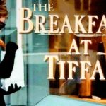 Dare you to have Breakfast at Tiffany's