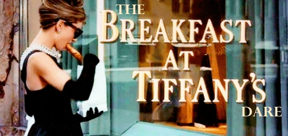 dare you to have breakfast at tiffany 39 s fox in flats. Black Bedroom Furniture Sets. Home Design Ideas