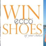 Win new-season shoes!
