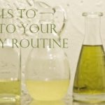 "5 oils to add to your beauty routine faster than you can say ""Quick Slicks!"""
