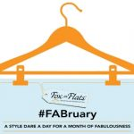 FABruary: A Style Dare a Day For a Month of Fabulousness