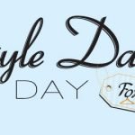 Style Dare a Day {June}