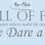 Style Dare 'Hall of Fox'