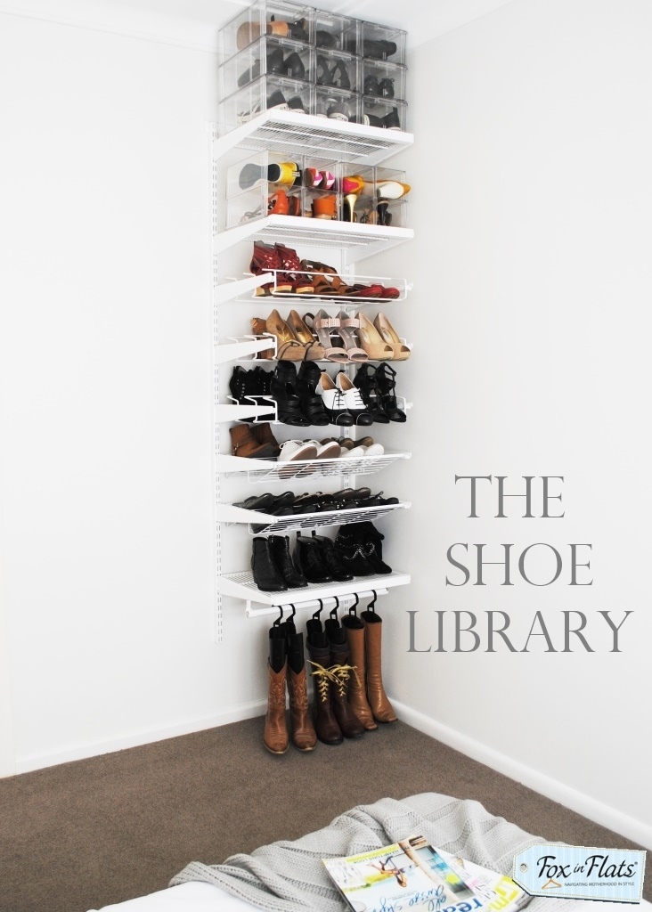 The Shoe Library
