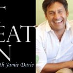 VIDEO: Jamie Durie on his new skincare line and luck with the ladies