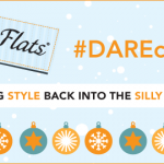 DAREcember 2013: Putting style back into the silly season