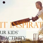Get outfit inspo from your kids' favourite activity