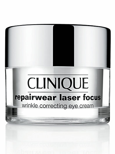 Clinique repairwear laser focus