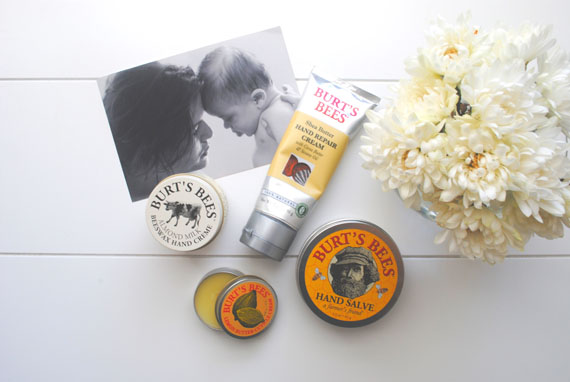 Handcreams for dry cracked hands Fox in Flats