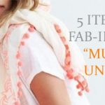 """5 accessories that will fab-ify your """"mummy uniform"""""""