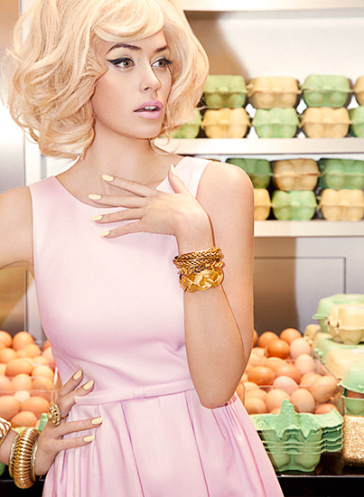 Best beauty buys from the grocery store