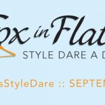 September Style Dare a Day