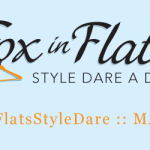 Style Dare a Day – May 2015
